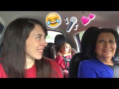 ROAD TRIP W/ MY MOM to Dothan, Alabama!   Morris Life Vlogs