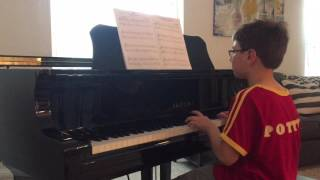 Aria (from Peasant Cantata), Bach