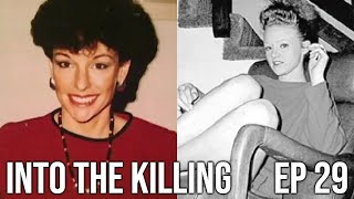 Full Video of Into the Killing Podcast EP 29: Susan Doll and Jacie Taylor