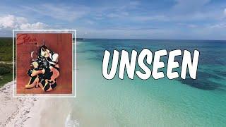 Unseen (Lyrics) - Celeste
