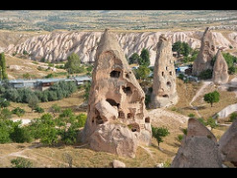Otherworldly Landscape of Cappadocia, Turkey (With Facts/Figures)
