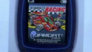 Jamdat Racing Commercial - Jamdat Mobile
