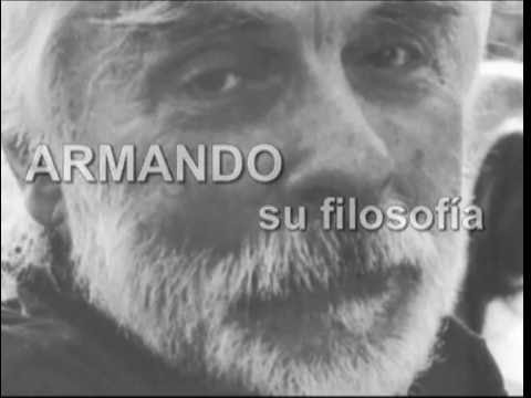 Armando su filosofia - documental