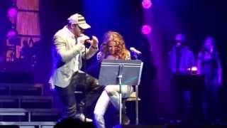 Thalia - Estoy Enamoraaado Ft Gerardooo Ortizz VIVA tour