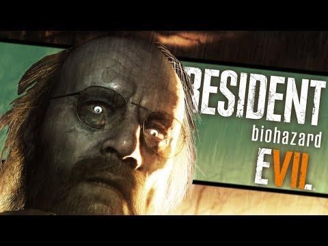 Der Horror am Abend ★ Resident Evil 7 Biohazard ★ #02 ★ Gameplay Deutsch German