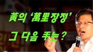 [황태순TV] 황교안, '달의 몰락' 이후를 준비!! thumbnail
