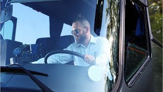 Bus Drivers Transit and Intercity Career Video