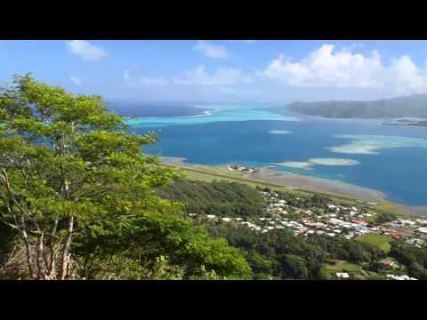 Video Polynésie Tahiti2012 HD720
