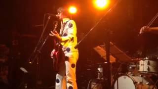 ニセコの女 京都磔磔…2014.12.17 山川のりを(ギターパンダ)、山浦智生(...