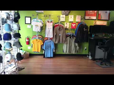 f01f72da Big Frog Custom T shirts of Asheville, screen printing, embroidery, custom  t shirt