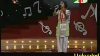 Bangla Super melody tagore song sang by Tuba