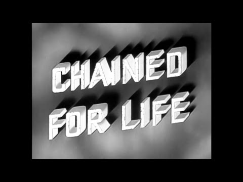 Chained for Life (1952) Film-Noir