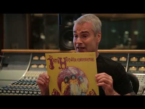 Henry Rollins Recommends: Jimi Hendrix