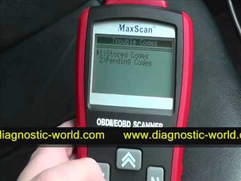 Skoda Diagnostic Fault Codes Read & Clear Engine Excellent