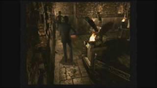 Resident Evil Zero Walkthrough Part 11 - The Unity Tablet