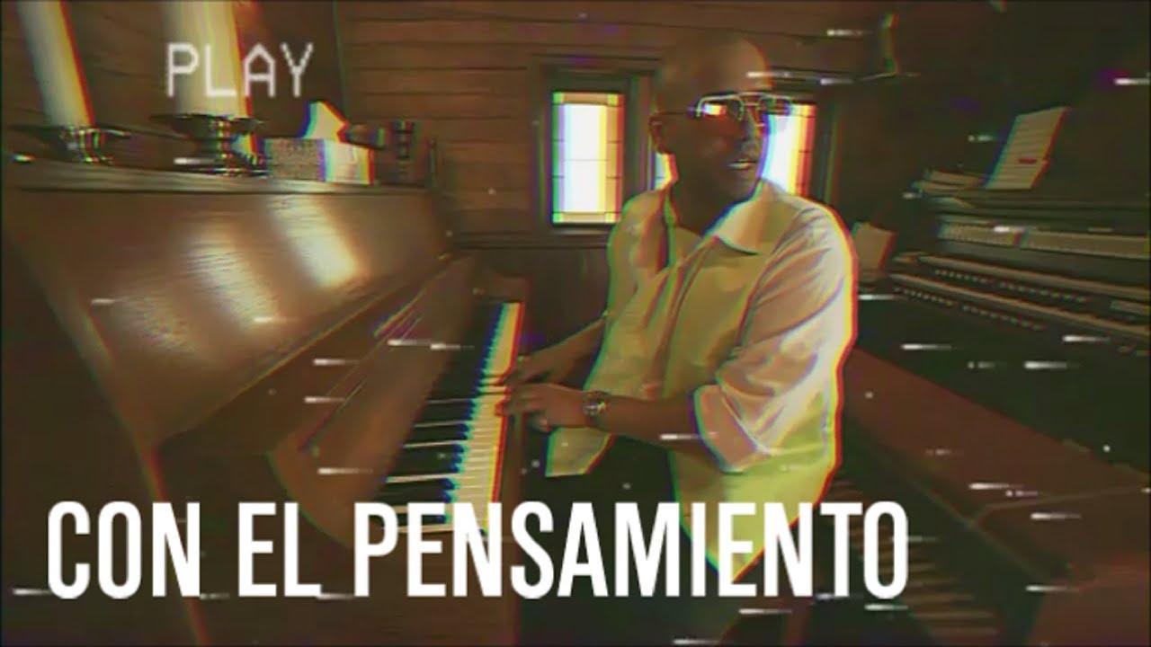 Randy Nota Loca - Con El Pensamiento (Piano Cover)