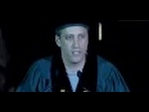 Jon Stewart: Commencement Address (2004 Speech to College St