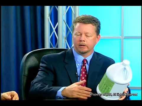 Natures Wisdom on 20% Vinegar Herbicide an Organic Weed Killer