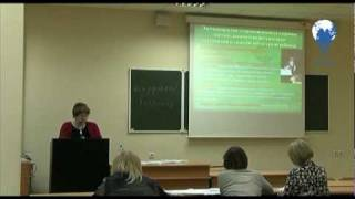 Публичная лекция М.Е.Ланцбург (2 часть)(Деятельность материнских центров по профилактике отказов от ребенка (на примере центра «Шармиран», Грено..., 2010-05-04T12:32:28.000Z)