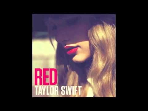 """""""Sad Beautiful Tragic"""" Song Preview from RED - Now Available Thumbnail image"""
