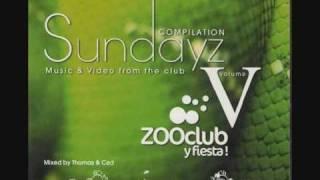 Roel H - Dancing Bears ( Zoo Club 5 )