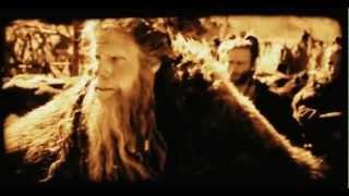 MANOWAR - Power of Thy Sword - fan made Music Video
