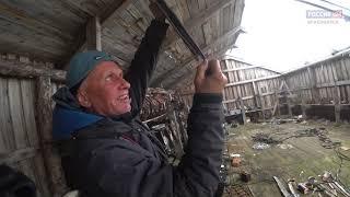 Экспедиция за впечатлениями. Фильм Сергея Герасимова