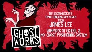 Ghostworks Book 2 by James Lee