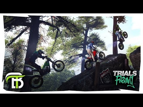 GRIND TIME | Trials Rising #10 | OpTicBigTymeR |