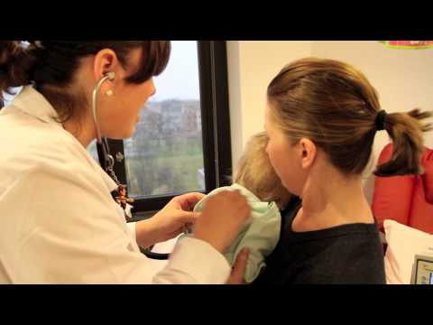 A Day In The Life Of A General Pediatrics Resident At Nationwide Children's Hospital