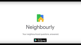 Neighbourly: Your neighbourhood questions, answered