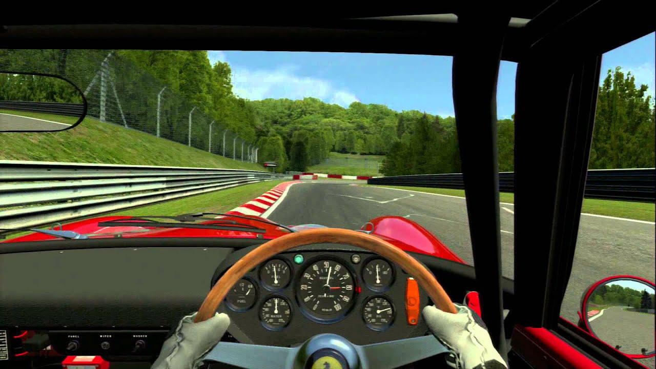 Gran Turismo 6: 1962 Ferrari 250 GTO Nurburgring Lap