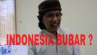 CAKNUN : INDONESIA SESUNGGUHNYA SUDAH BUBAR MP3