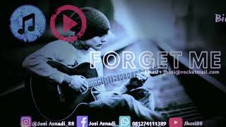 Silva Hayati-Bia Di Rantau Sajo cover by Josi Asnadi