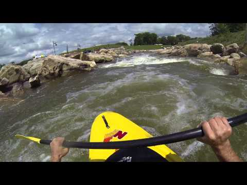 My First 4 Months of Whitewater Kayaking
