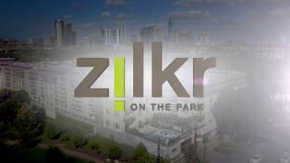 "Beautiful ""Zilkr On The Park"" Condominiums in Austin Texas"