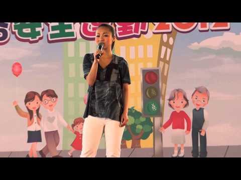 鄭融 Stephanie Cheng  漸漸 MV