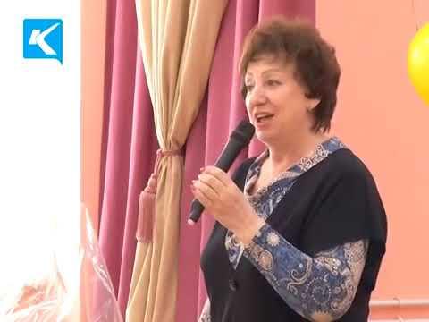 После капитального ремонта открыта столовая школы № 11 - ТРК Киселевск