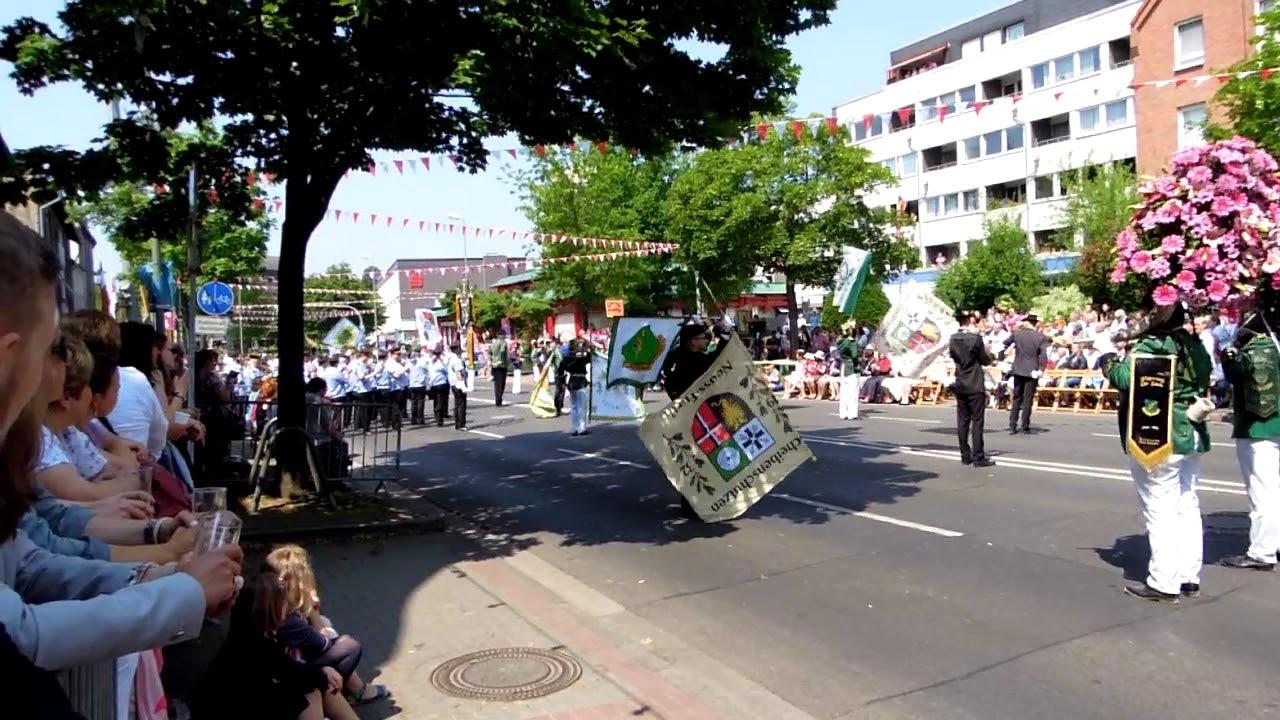 Download Volks- u. Heimatfest Neuss-Furth 2018 Parade 6