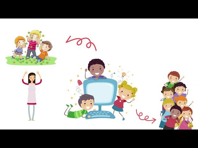 ¿Por qué es importante que los niños y niñas asistan a Educación Parvularia? - Pumahue Puerto Montt