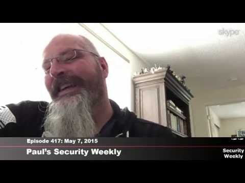 Security Weekly #417 - Interview With Chris Roberts