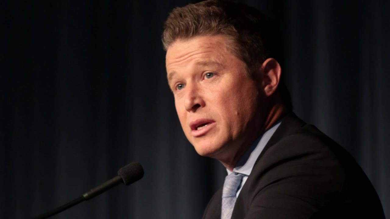 Billy Bush, returning to TV, says George W. Bush called him after 'Access Hollywood' tape