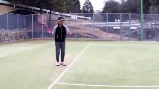 【紹介メルマガ】昔テニスと非常識理論のフットワークの違い(非常識なテニス上達理論) thumbnail
