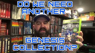 Do We Need Another Genesis Collection?