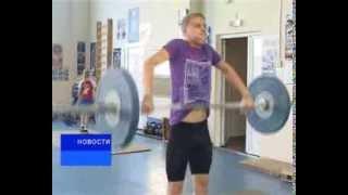 Денис Борисов стал мастером спорта России