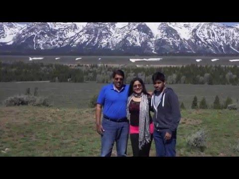 Incredible Yellowstone