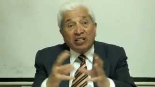 Çingenelerin Dini İnanışları KİMDER Konferansı Mustafa Aksu 1