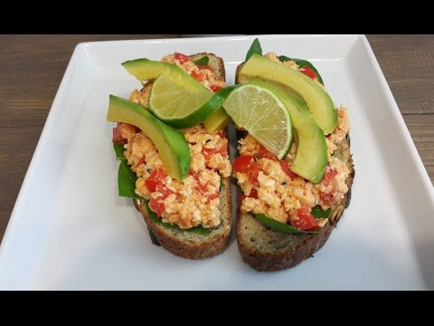 Eat Eggs They Are A Superfood (Healthy Breakfast Ideas)