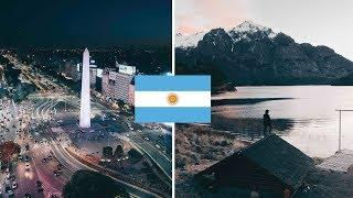 Así viví mi viaje por ARGENTINA | Jep
