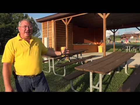 Tranquil Timbers Thousand Trails RV Park Wisconsin from YouTube · Duration:  3 minutes 59 seconds